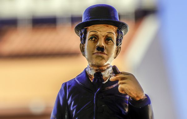 11 – Comedia, Club de la Comedia, Improshow y Clown.