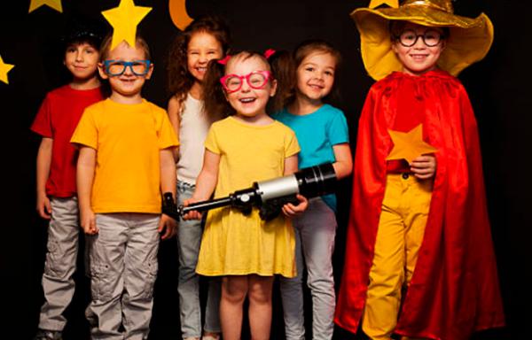 03 – Teatro infantil (de 4 a 8 años)
