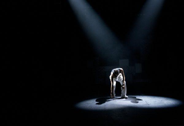 Curso interpretación teatral Logroño