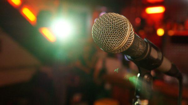 Clase de canto y voz Logroño