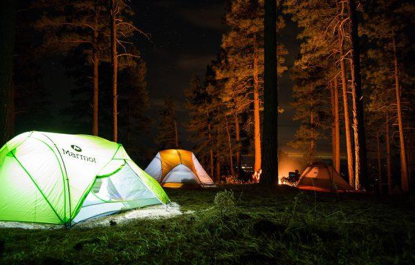 03 Campamentos