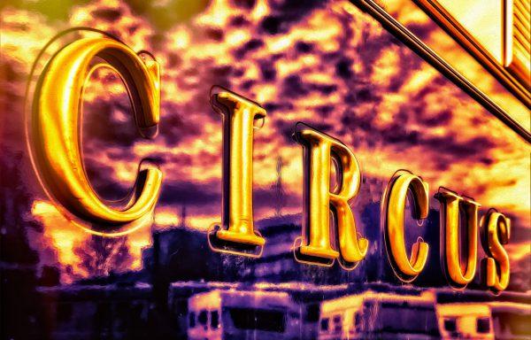 04. Jugando al circo (a partir de 9 años)