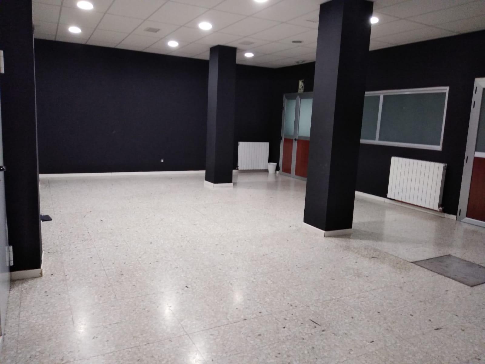 Alquiler aulas y locales ensayo Logroño
