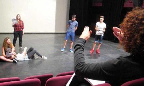 07 – Dirección y Dramaturgia