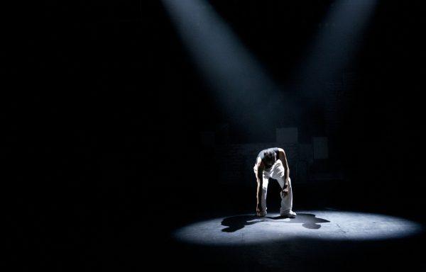 02. Introducción a la técnica Chéjov (interpretación teatral)