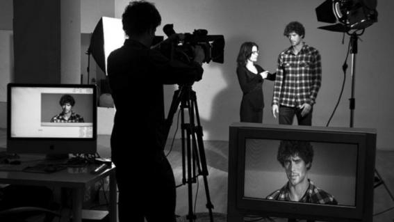 01. Interpretación para la cámara con Inma Torrente